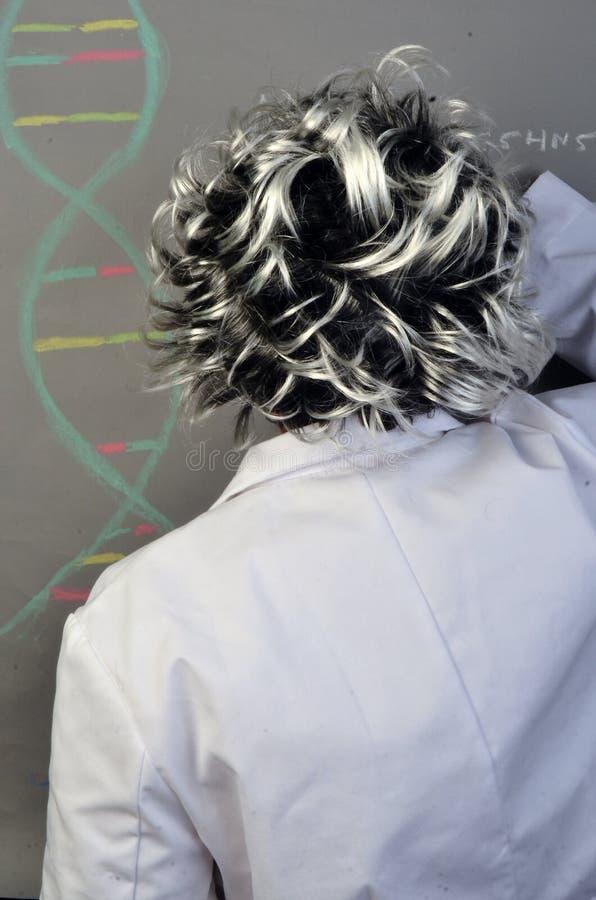 Download Genetischer Wissenschaftler Stockfoto - Bild von technik, biochemie: 27726082