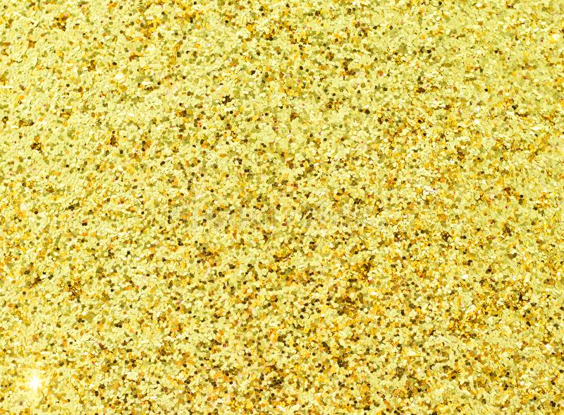Genialny złoto Matrycujący obrazy stock