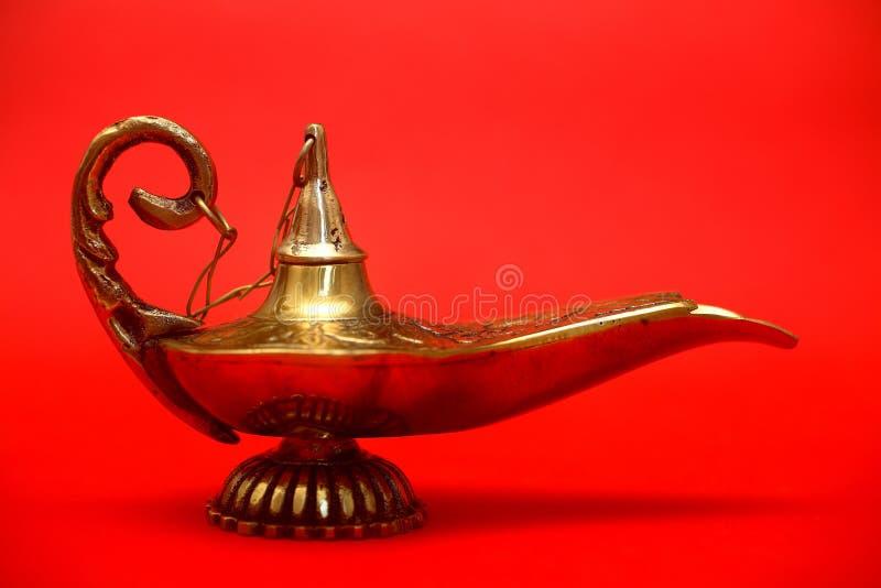 Genie Lamp Magique Images Gratuites