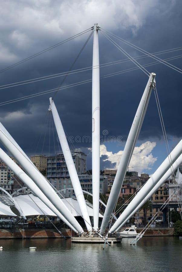 Genoa Royalty Free Stock Photography