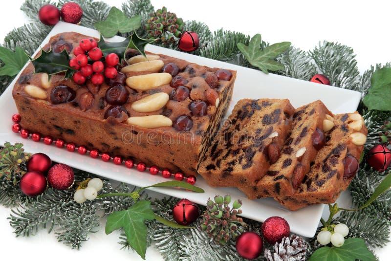 Genoa Cake fotos de stock