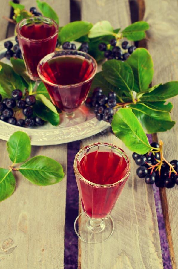 Download Genomskinlig röd drink arkivfoto. Bild av beverly, droppe - 76702444