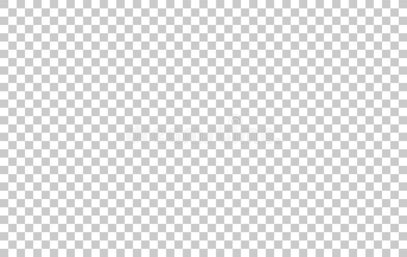 Genomskinlig rastermodell för bakgrund vektor royaltyfri illustrationer