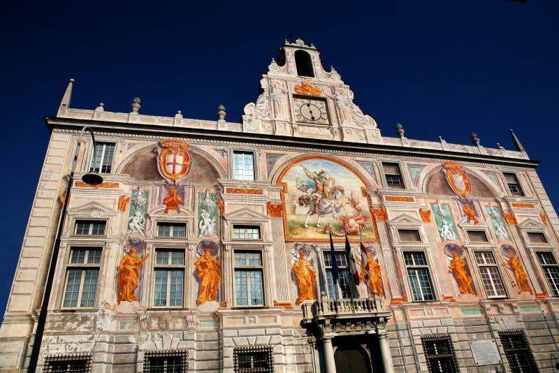 Genova obraz royalty free