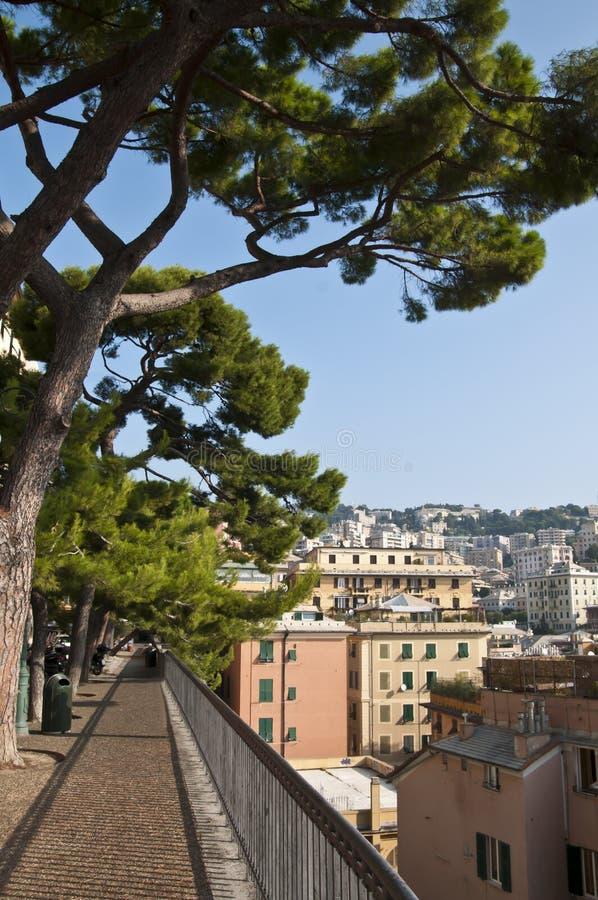 Download Genova stock image. Image of italian, himmel, nobody - 22302255