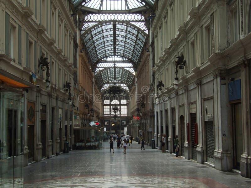 Genova Liguria Itália - Creative Commons por gnuckx fotografia de stock