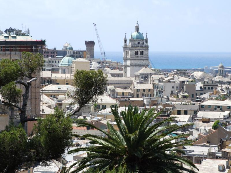 Genova-liguria-italy - Creative Commons By Gnuckx Free Public Domain Cc0 Image