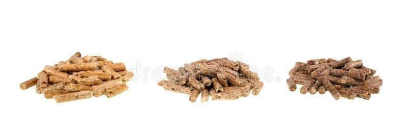 Genre différent de granules image stock