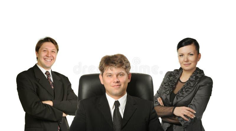 Gens d'affaires photos libres de droits