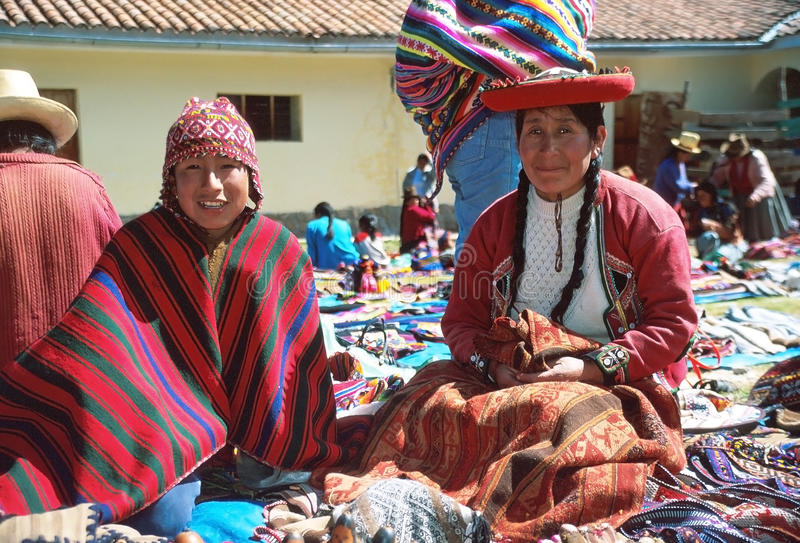 Gens d'Amerindian images stock