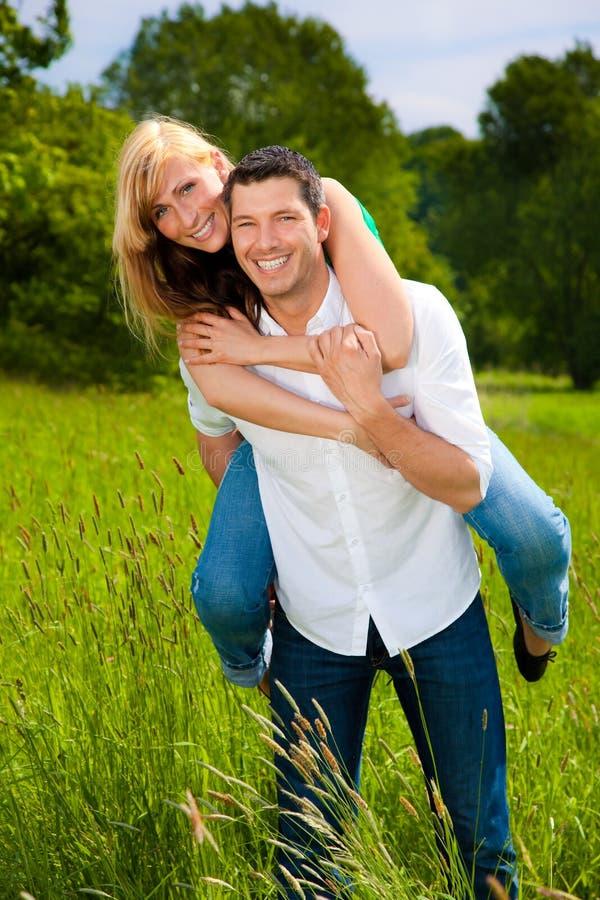 Gens de couples photos libres de droits