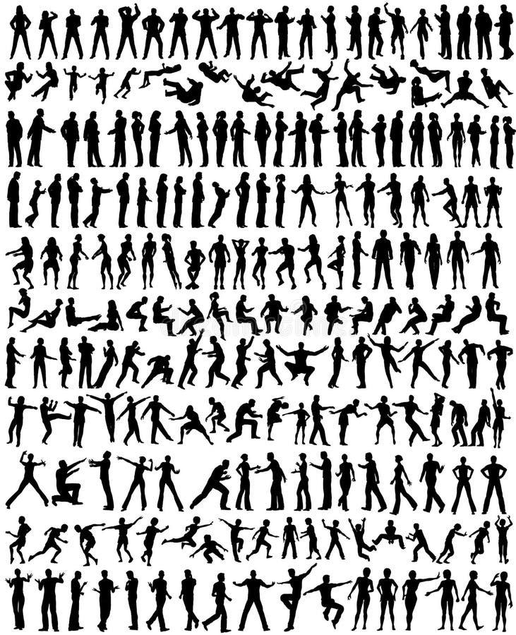 Gente libre illustration