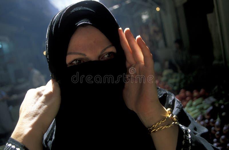 Download GENTE DE ORIENTE MEDIO SIRIA DEIR EZ ZUR Fotografía editorial - Imagen de ciudad, siria: 64200062