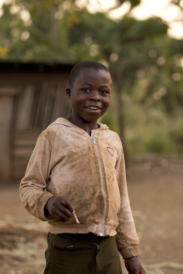Gente del Camerún fotografía de archivo libre de regalías