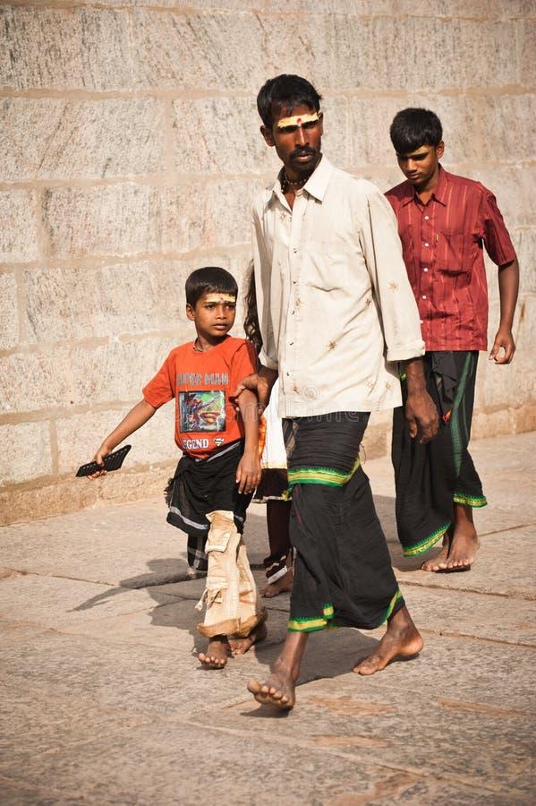 Gente india fotos de archivo