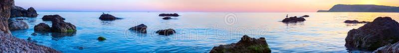 Download Gentle, Calm, Evening Landscape Stock Image - Image: 27856337