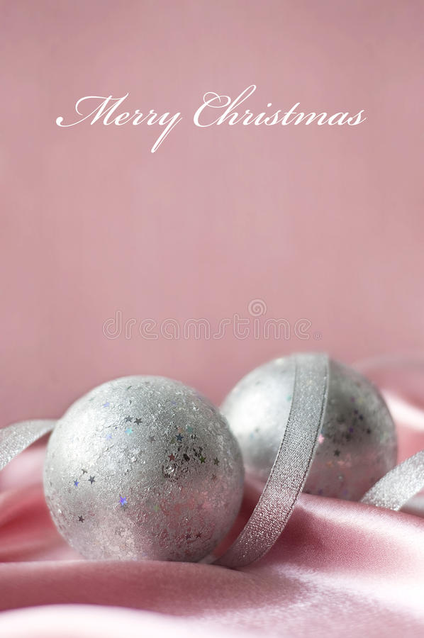 Download Gentle Christmas Background Stock Photo - Image: 17264222
