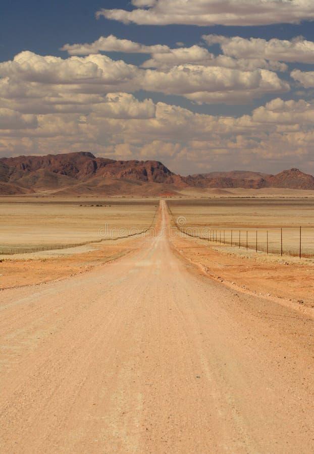 Gentle road stock images