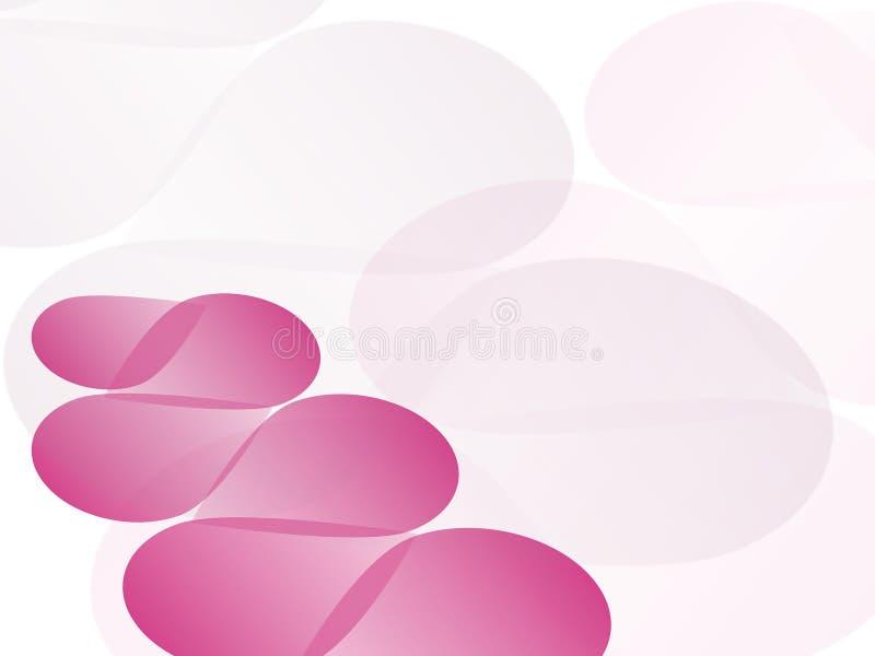 Download Gentle shape pattern stock illustration. Image of graphic - 16419693