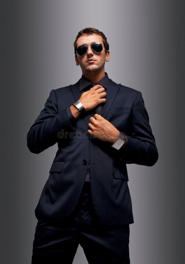 Free Gentleman Stock Images - 11676204