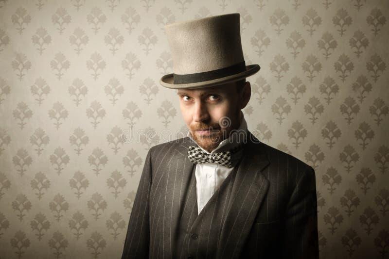 gentleman fotografering för bildbyråer