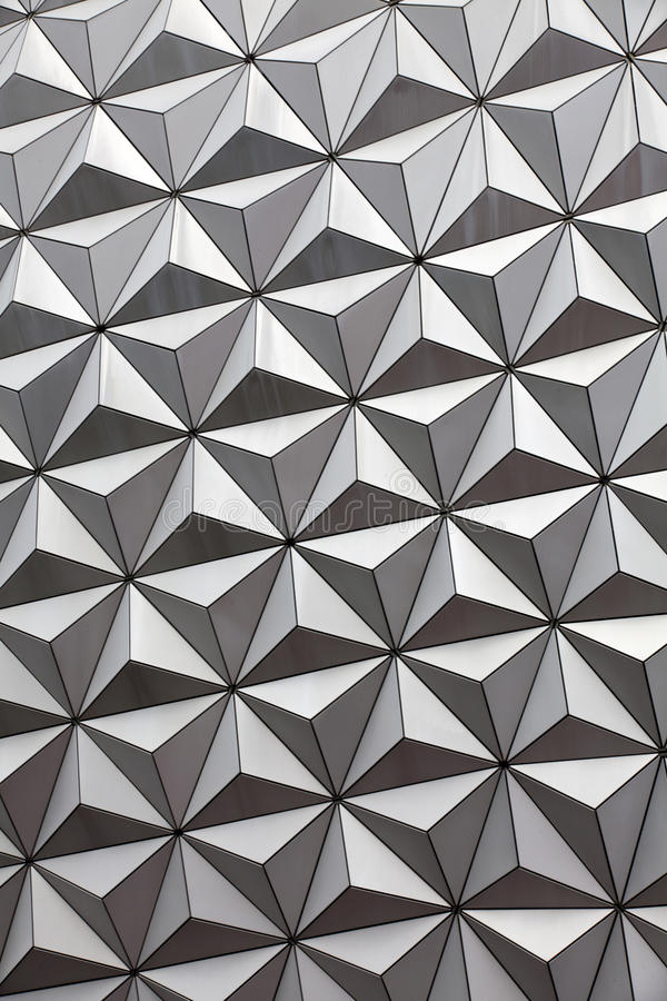 Download Triangle Pattern Stock Photography - Image: 29964692