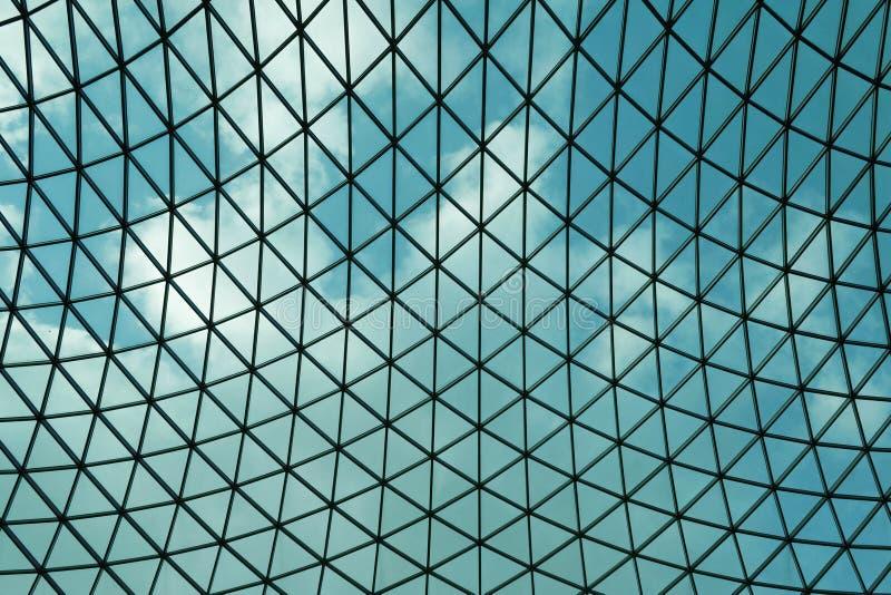 how to change skylight glass