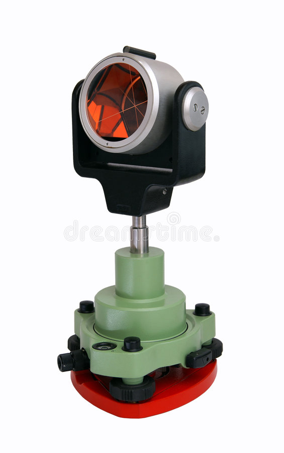 Download Geodetic signal stock image. Image of apparatus, geodetical - 4828045