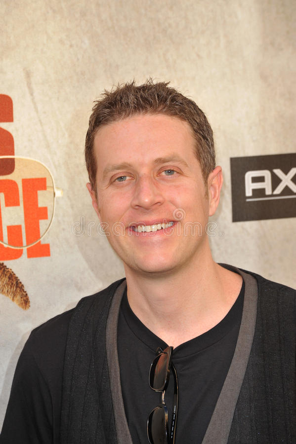 Download Geoff Keighley editorial image. Image of city, guys, spike - 26911940