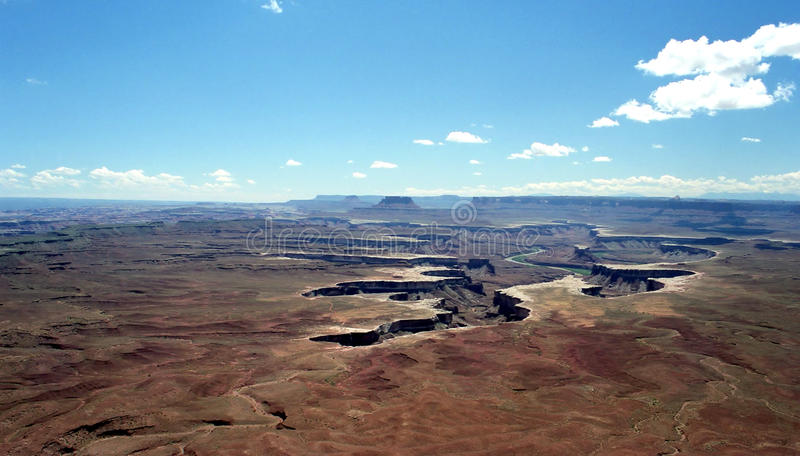 Download Geologic faults stock photo. Image of utah, space, view - 17782412