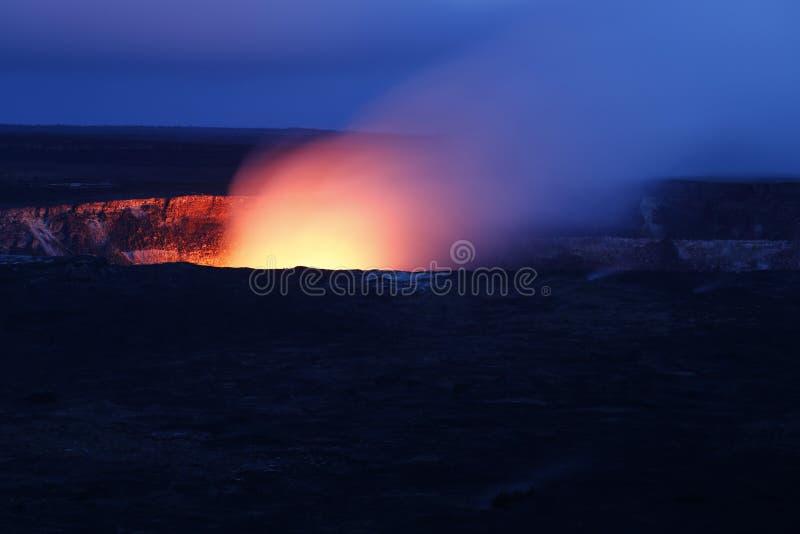 Geological Phenomenon, Sky, Horizon, Volcanic Landform royalty free stock image