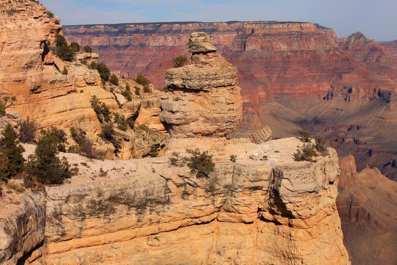 Geologische Anordnungen stockbild