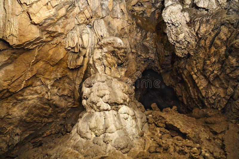 Geologiskt bildande fotografering för bildbyråer