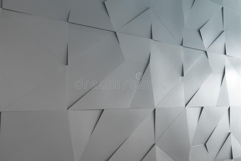 Geométrico abstracto foto de archivo