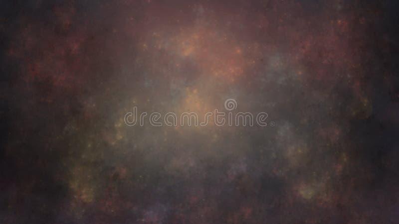 Geom?trico abstrato Papel de parede digital multicolorido com espaço ilustração do vetor
