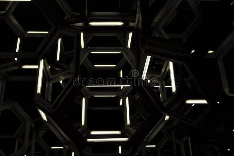 geomatric формы 3D стоковое фото rf