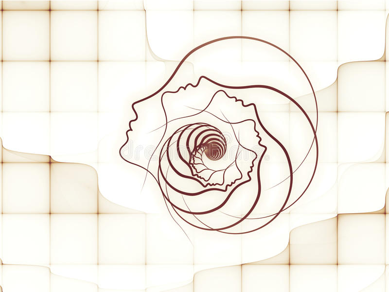 Geometría accidental del alma libre illustration