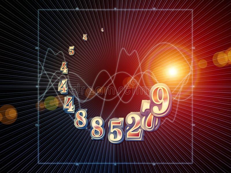 Download Geometría computacional stock de ilustración. Ilustración de concentración - 42427645