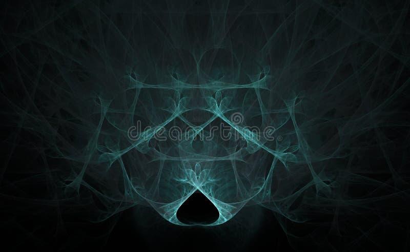 Geometría de espacio libre illustration