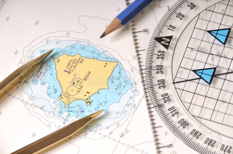 geometriöversiktshjälpmedel arkivbilder