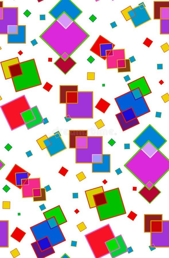 geometria ilustração do vetor
