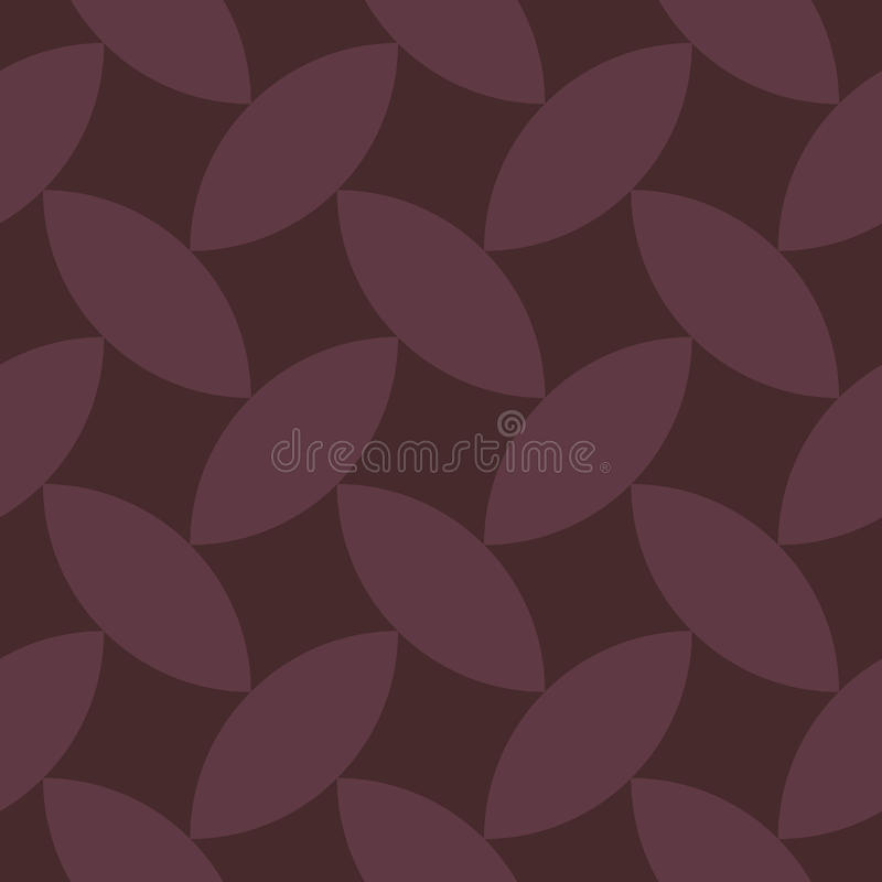Geometric abstract art pattern composed fabric stock images