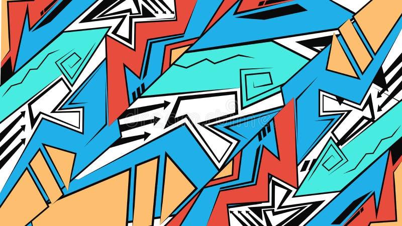 Graffiti Wallpaper Stock Illustrations 38 749 Graffiti Wallpaper Stock Illustrations Vectors Clipart Dreamstime
