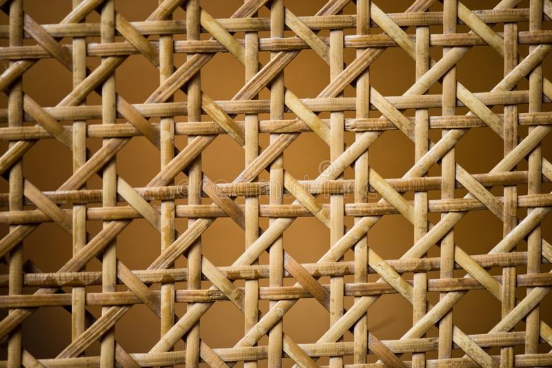 Geometric basketwork seamless pattern stylish texture with repeating straight lines background.  stock images