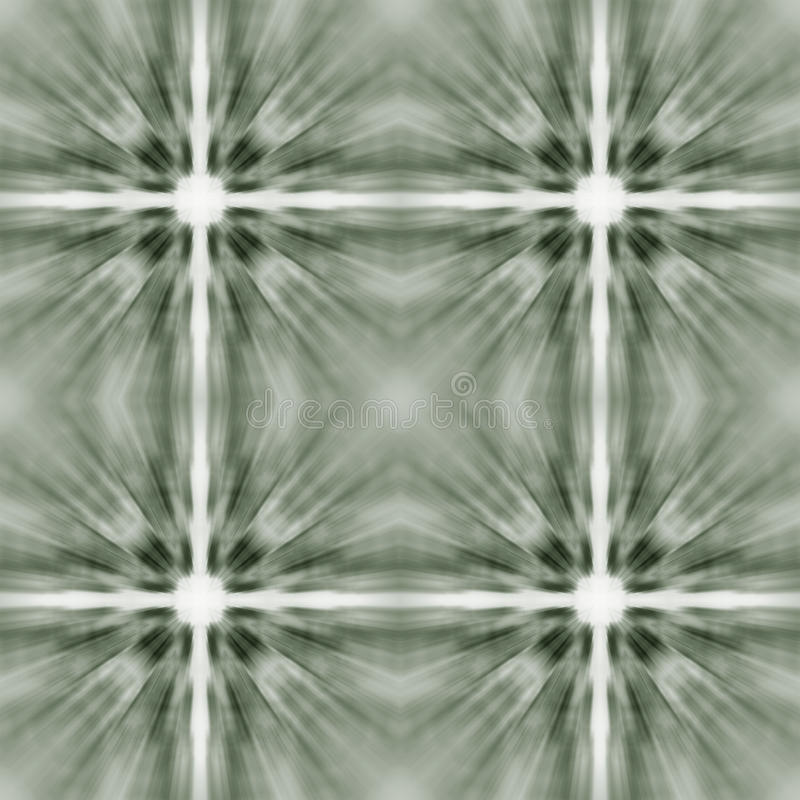 Geometric black and white decorative abstract blur pattern royalty free illustration
