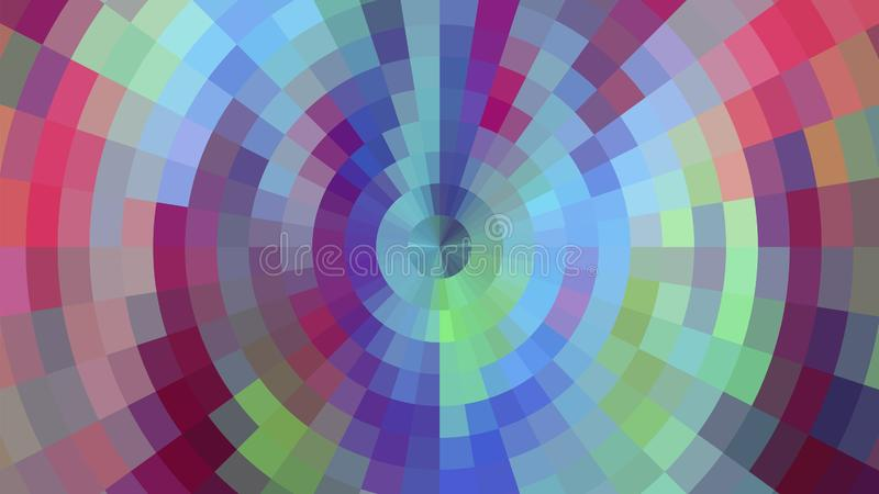 Geometric design, Mosaic, Pattern for busines ad, booklets, leaflets. Geometric design, Mosaic, abstract background Mosaic, colorful futuristic background vector illustration