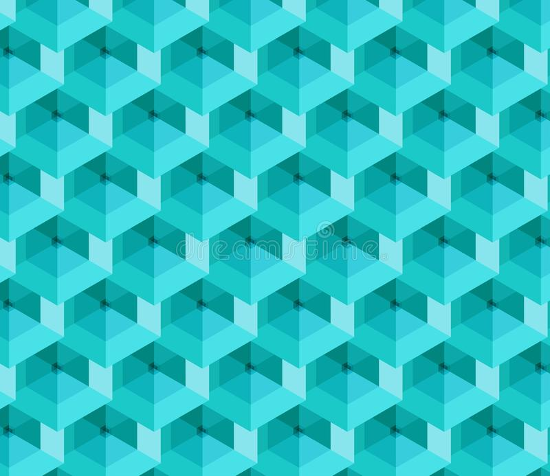Abstract blue vector background. Texture. Eps 10 vector illustration