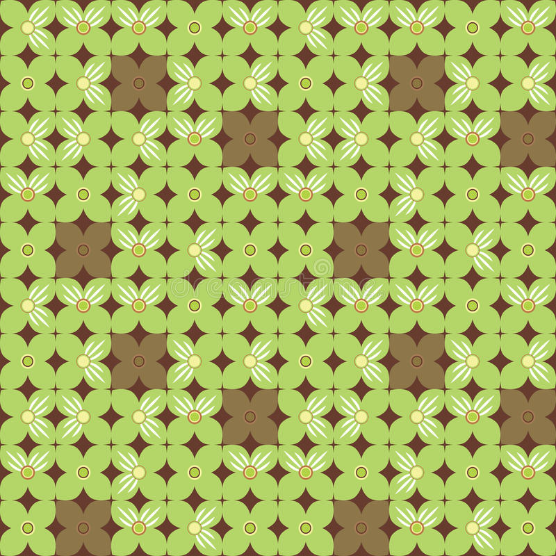 Download Geometric Flower Background Royalty Free Stock Images - Image: 23683529