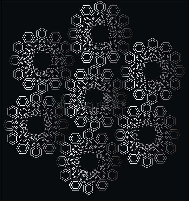 Download Geometric line stock vector. Illustration of backdrop - 14721197