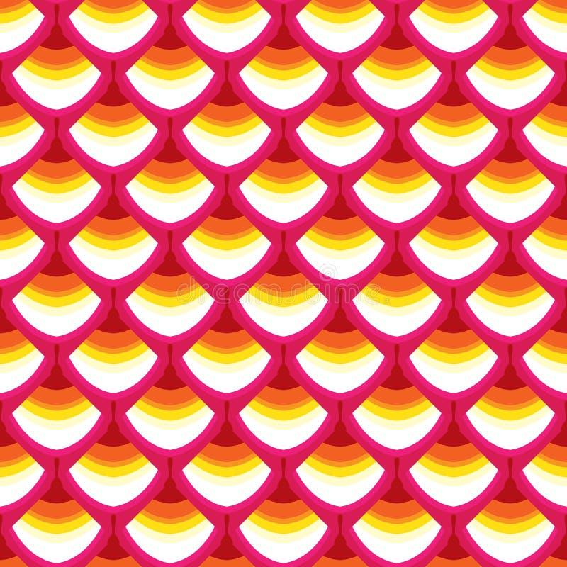 Download Geometric Modern Futuristic Seamless Pattern Stock Vector - Image: 28551773